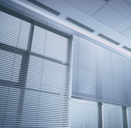 Vnitřní stínění od RZM stínící techniky