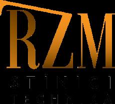 RZM stínící technika logo